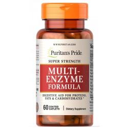 MULTI ENCIM formula, 60 tablet